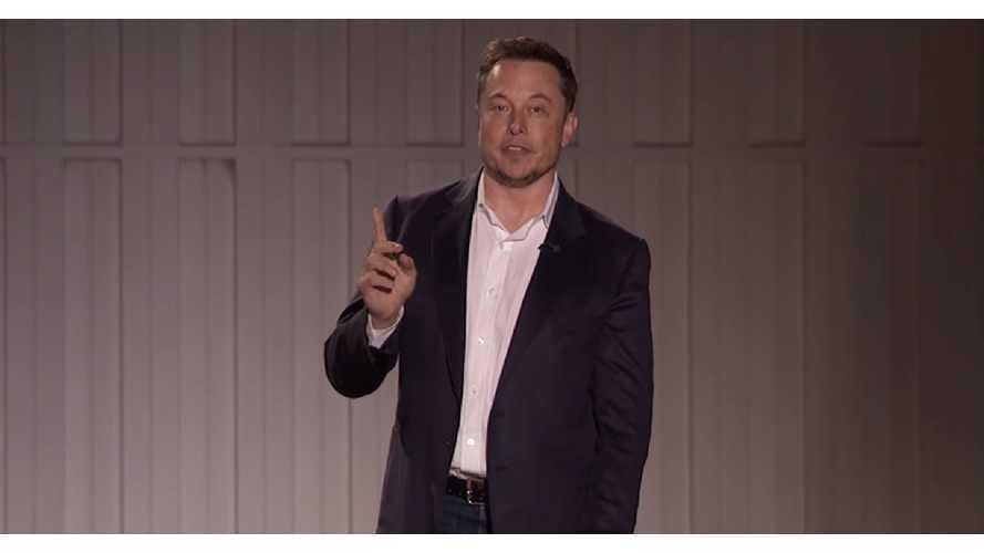 Tesla CEO Elon Musk Uses Aristotle's First Principle Philosophy