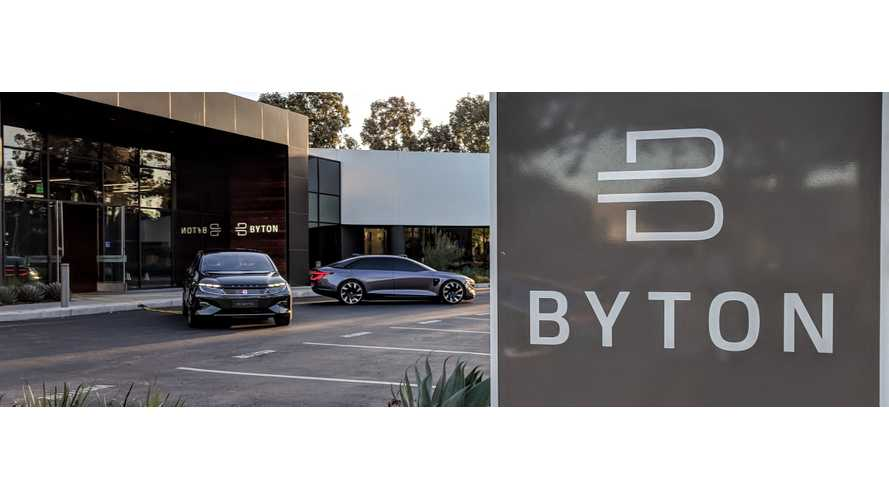 BYTON Furloughs 50% Of U.S.-Based Employees, Hunkers Down For Tough Times