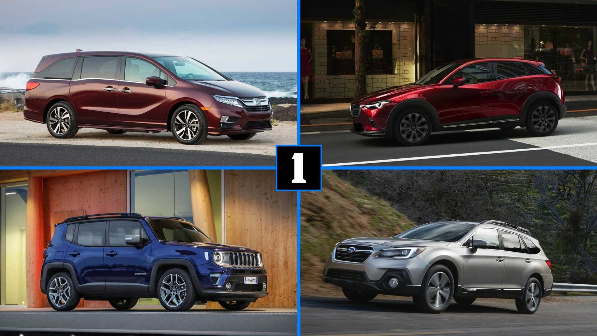10 Cheapest Cars To Insure For 2019
