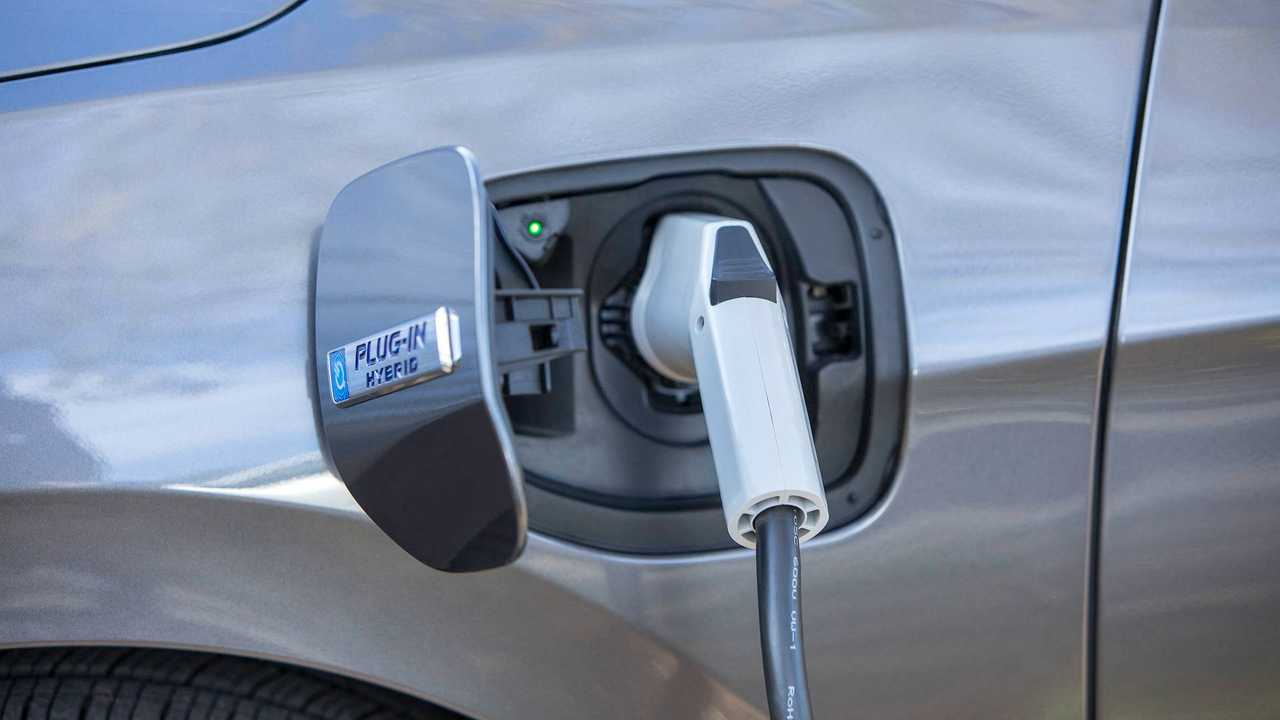 Top 6 Plug-In Hybrids Ranked By Electric Range