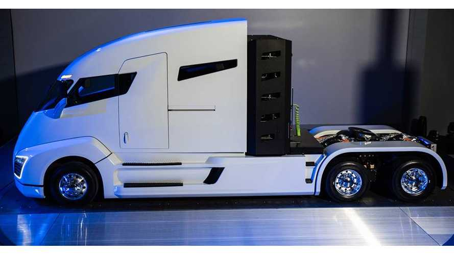Nikola Motor Announces 16 Future Hydrogen Stations Covering Over 2,000 Miles