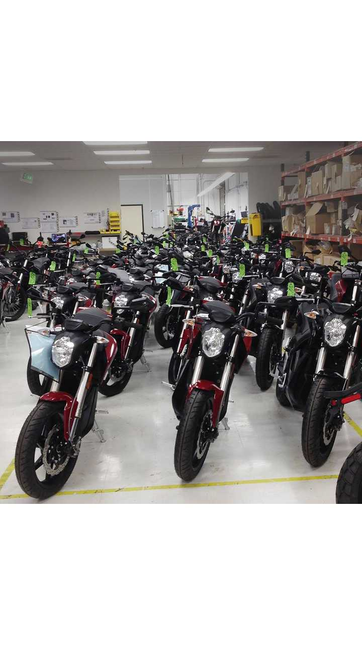 Zero Motorcycles Adds to North American Sales Network