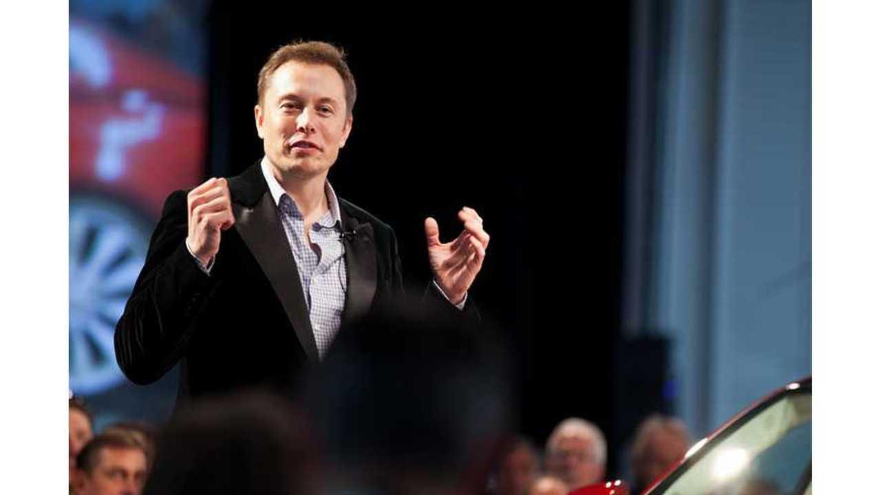 Tesla CEO Elon Musk Fails Like Any, But Admits, Learns, And Succeeds