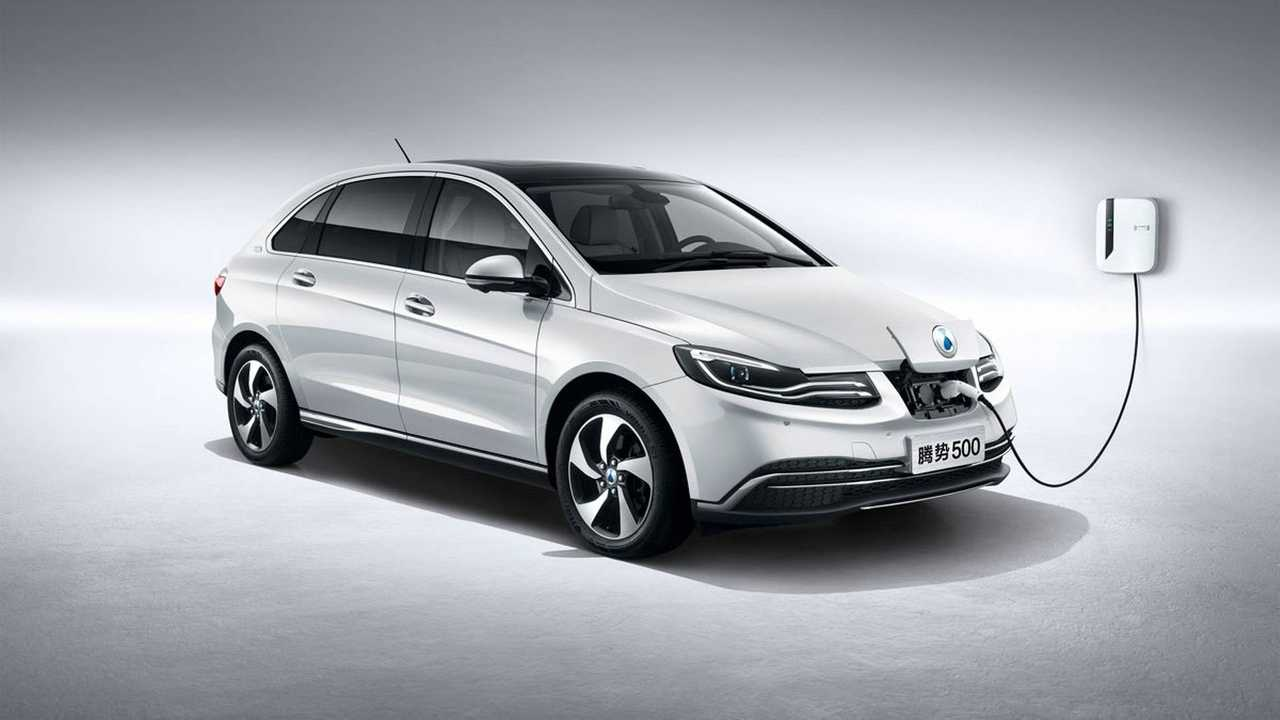 BYD Increases Investment In BYD-Daimler EV Joint Venture