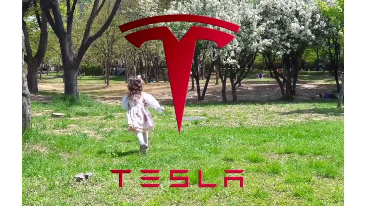 New Compilation Of Final Tesla Project Loveday Submissions