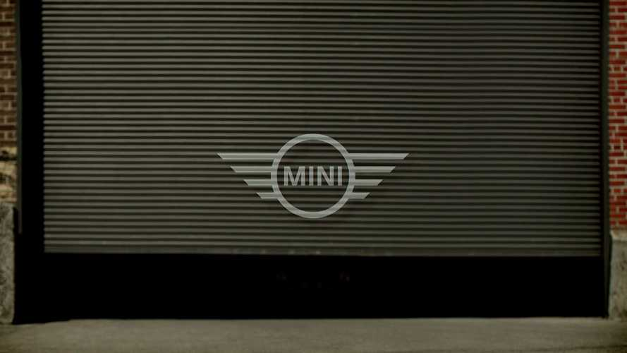 Classic Electric Mini Cooper Teased Ahead Of Reveal