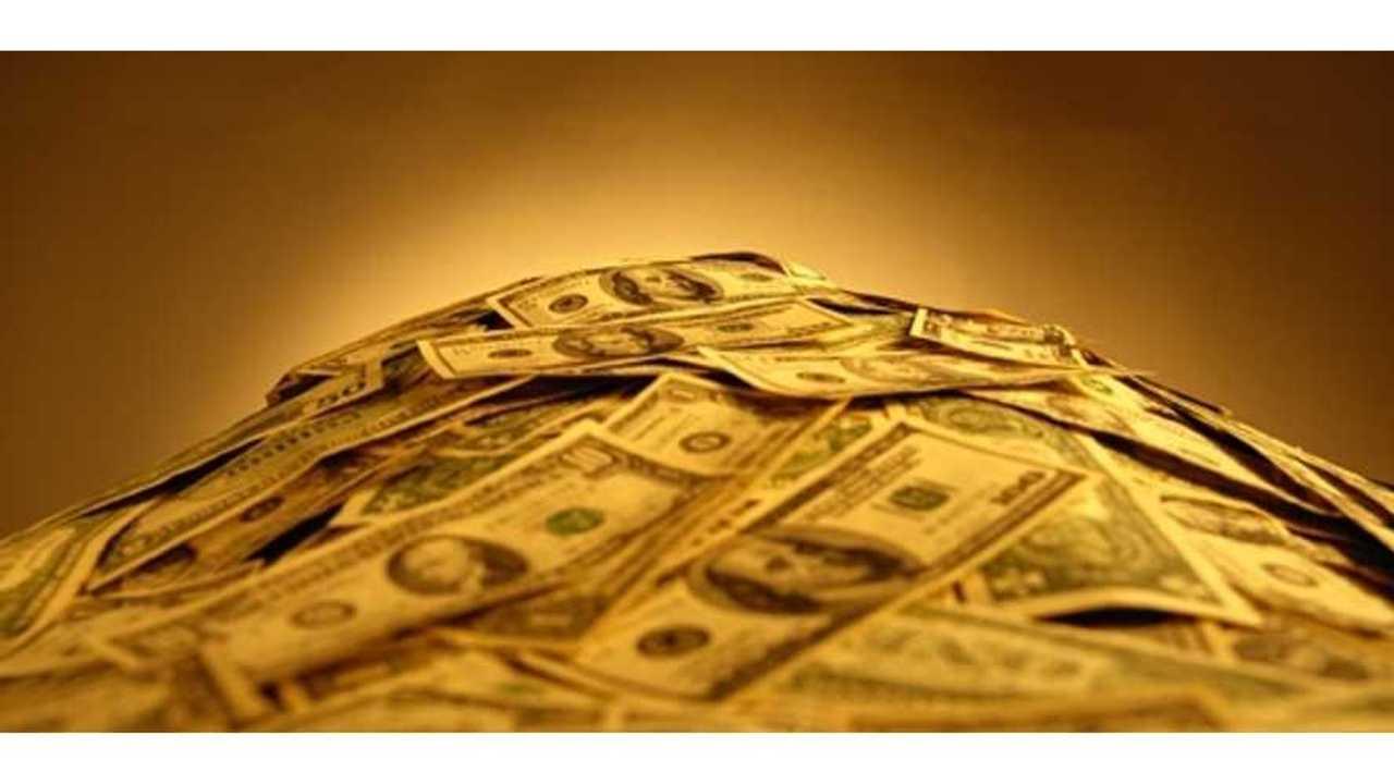 News Flash: DoE To Fund