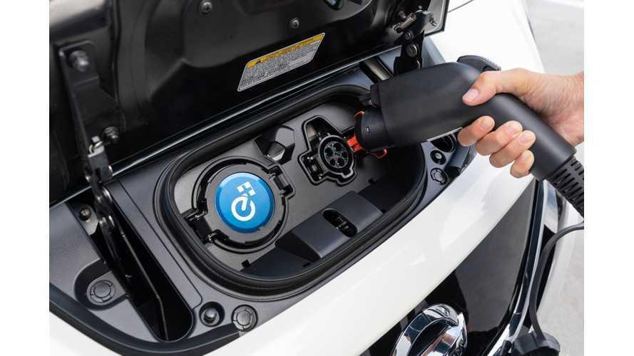 Nissan al No Smog Mobility 2019