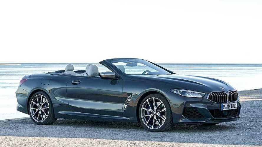 2019 BMW 8 Series Convertible First Drive: Better Than An S-Class?