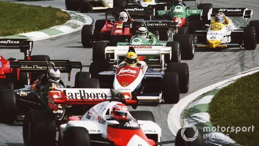 ¿Quién ganará la carrera 1.000 de F1? Aquí, los otros 'centenarios'