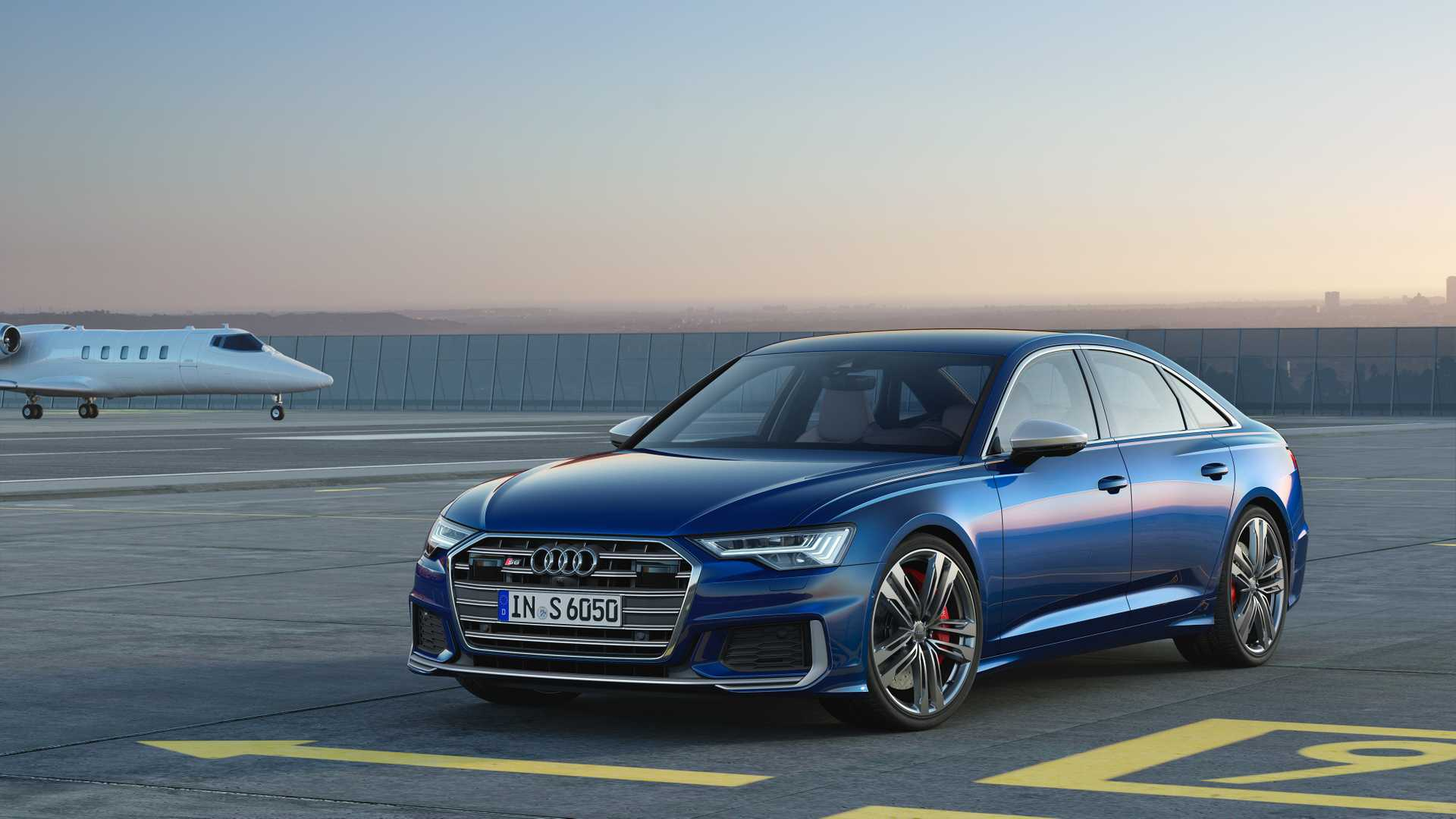 2020 audi s6 and s7 revealed  tdi for europe  tfsi for u s