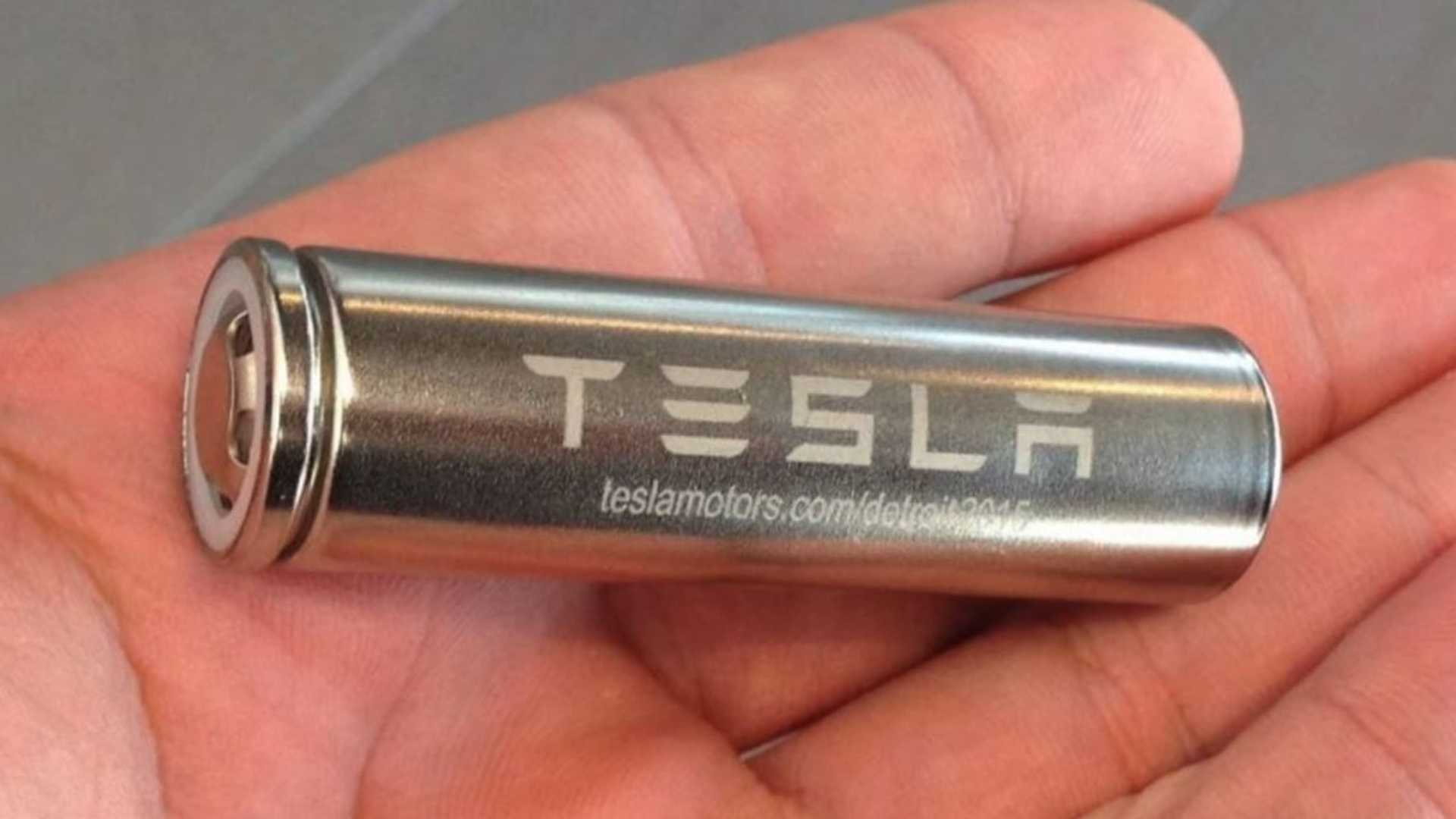 tesla battery day - photo #10