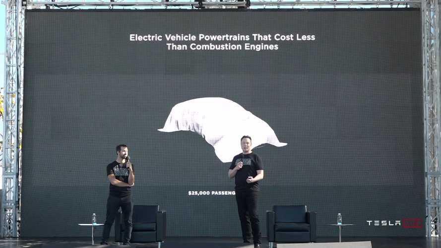 Una Tesla da 25.000 $ e le altre rivoluzioni di un super Battery Day