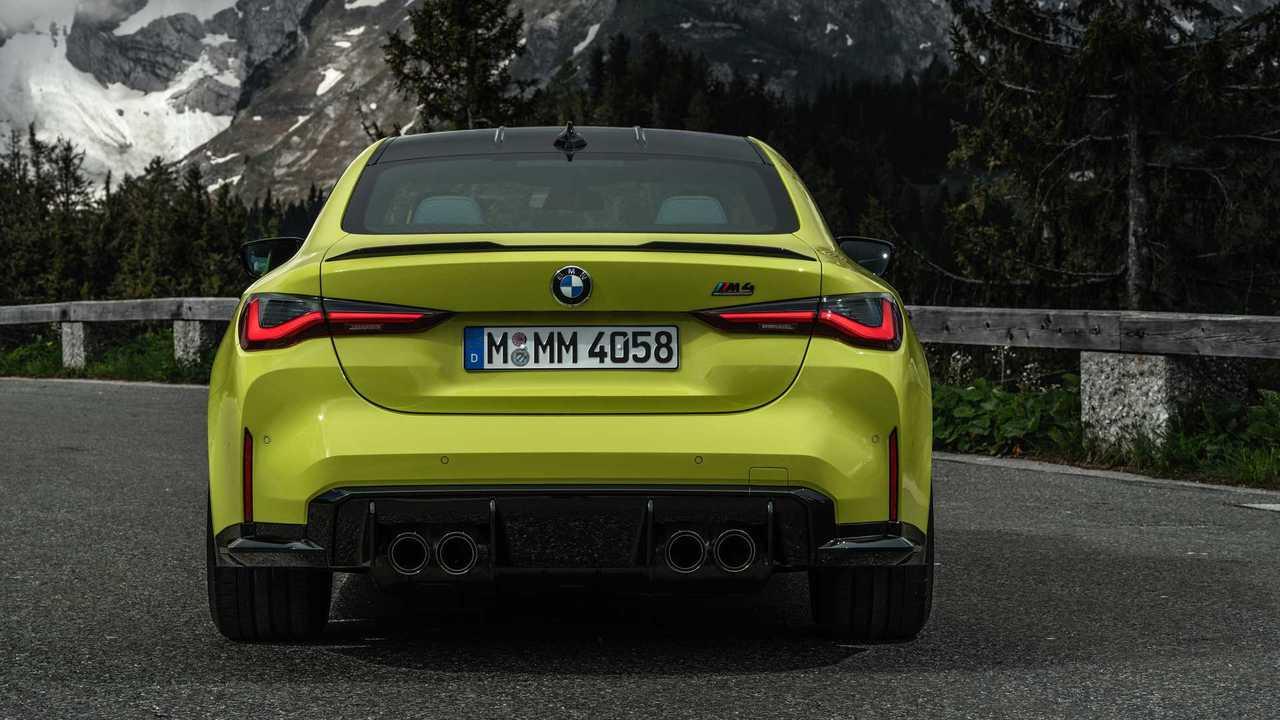 BMW En 2021 Model