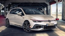 Volkswagen Golf GTI Clubsport 2021