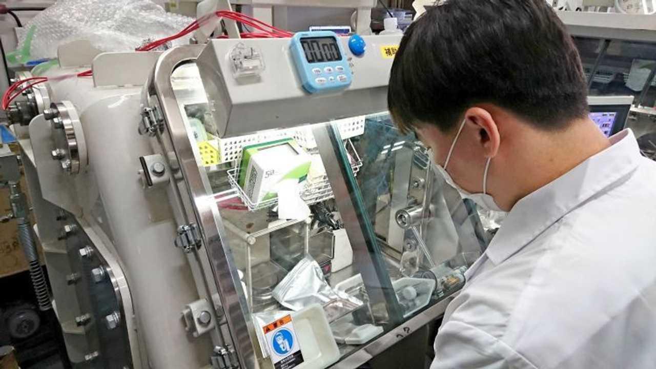 Toyota studia in laboratorio batterie dall'autonomia aumentata