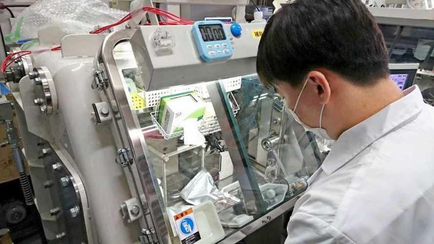 Batterie: avanti la guerra coreana, Toyota e Panasonic provano il colpaccio