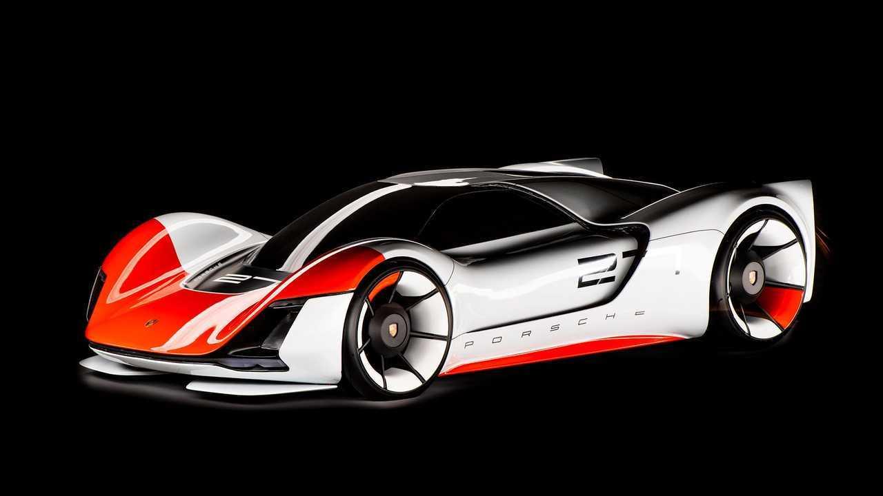 Porsche 906 Living Legend (2005)