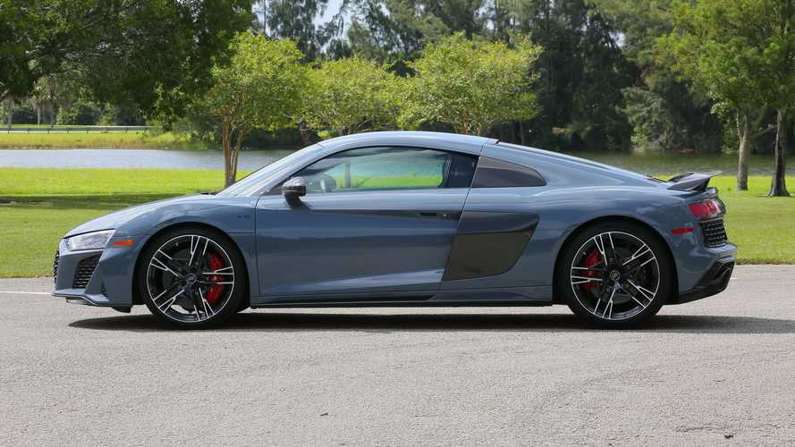 Audi R8'in yeni nesli 2023'te mi gelecek?