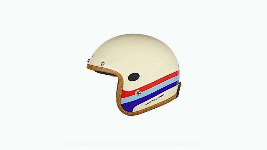 French Gear Maker Helstons Introduces Carbon Fiber Helmet Line