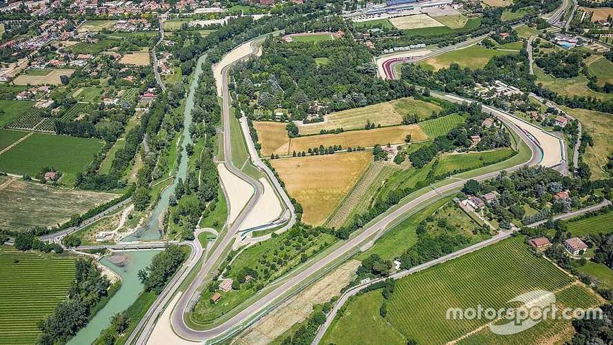 GP de Emilia Romagna de F1 en Imola: horarios especiales