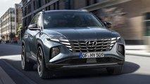 Tucson N: Hyundai gibt Hinweise auf nächste Performance-Version