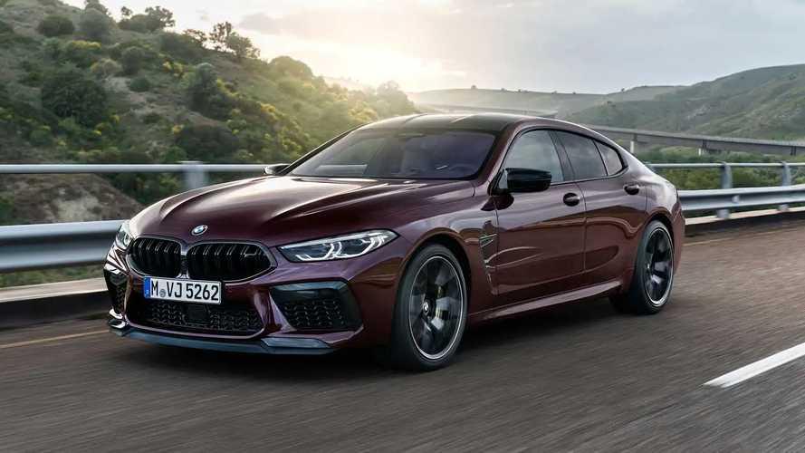 BMW 2020 Success