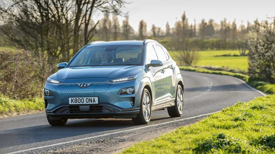 Hyundai Failed To Expand Plug-In Electric Car Sales In 2020