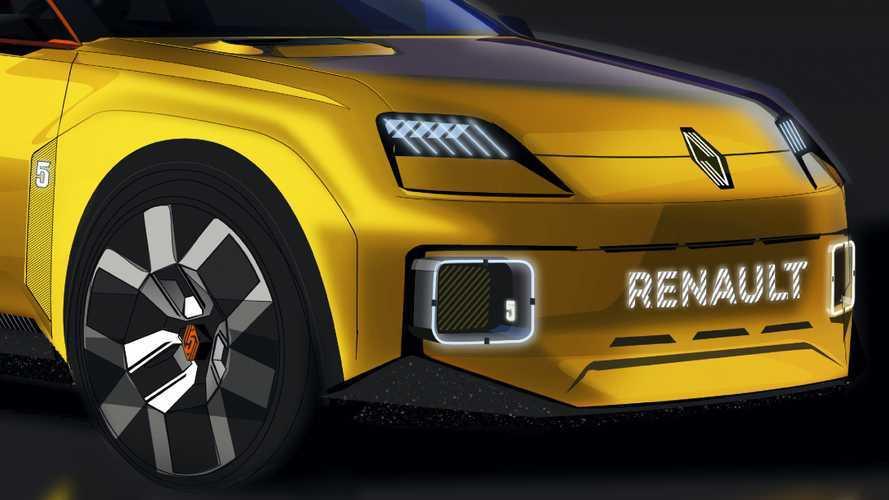 Renault e Dacia, il design come punto di partenza per nuove sfide