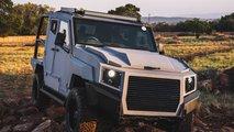 SVI MAX 3 Toyota Land Cruiser