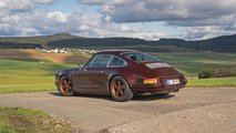 dp motorsport 'Ruby' Porsche 911 964