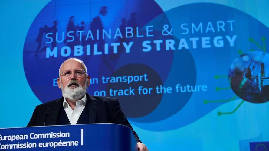 L'Europa ha un piano contro l'invasione delle auto elettriche cinesi