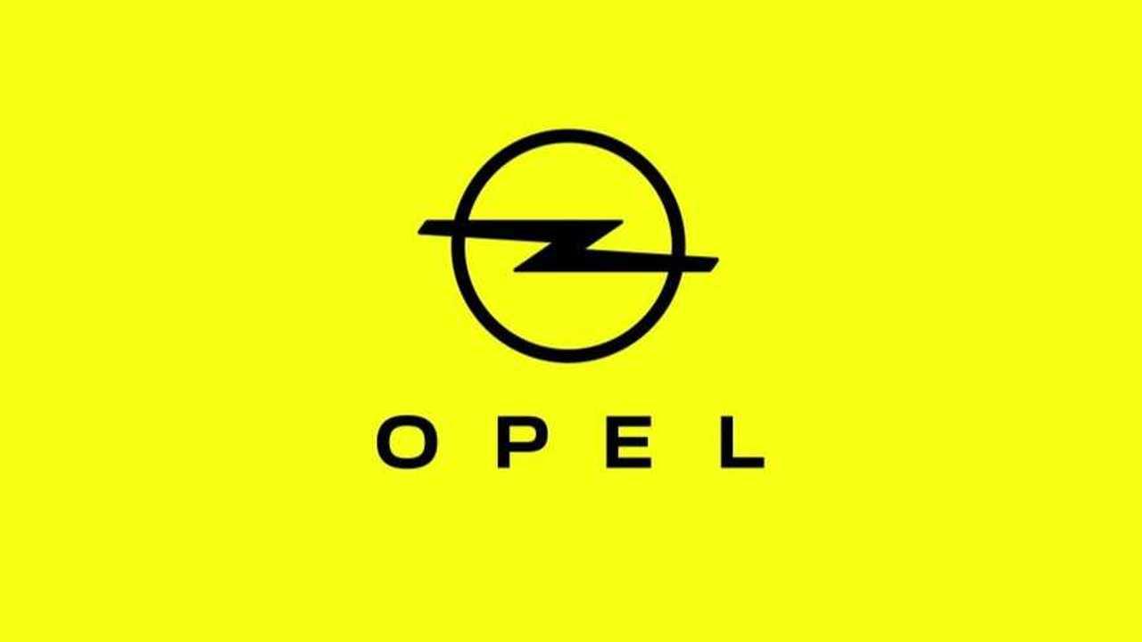 Opel Yeni Logo