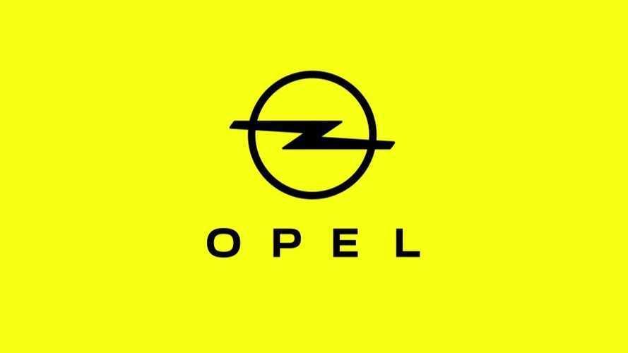 """Opel'in logosu, """"dijital çağ"""" için güncellendi!"""