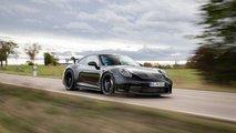 Erste Mitfahrt Porsche 911 GT3 (2021): Noch mehr Rennsport für den Ring-King