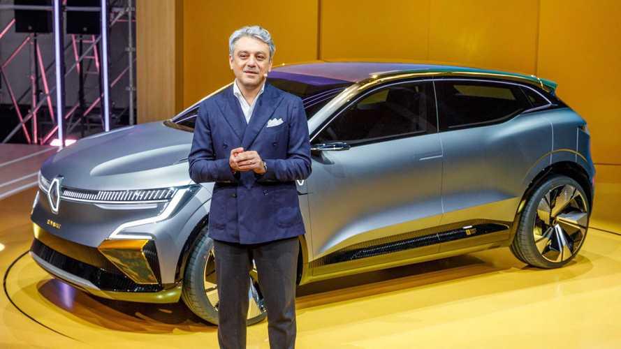 Новый глава Renault пообещал французам революцию