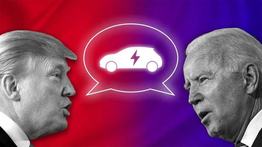 Como fica o futuro dos carros elétricos na disputa Trump vs Biden?