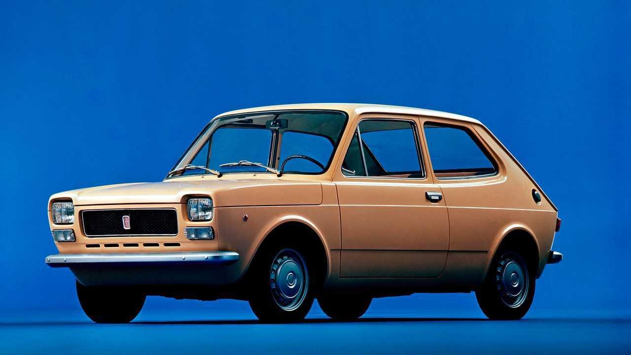 Fiat 127 (1971)