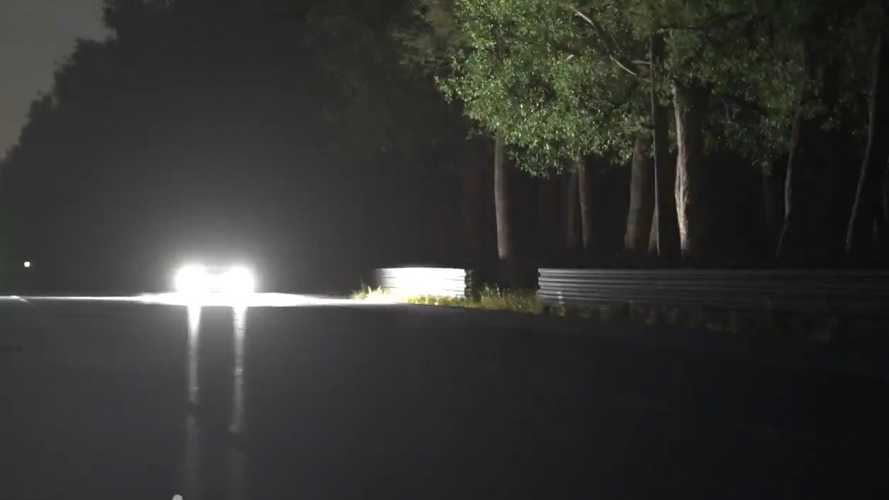 Jaguar Vision Gran Turismo Concept teased, debuts tomorrow