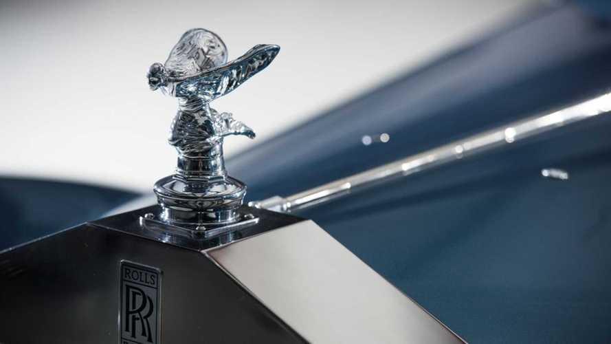 10 крутых историй о «Духе экстаза» – символе автомобилей Rolls-Royce
