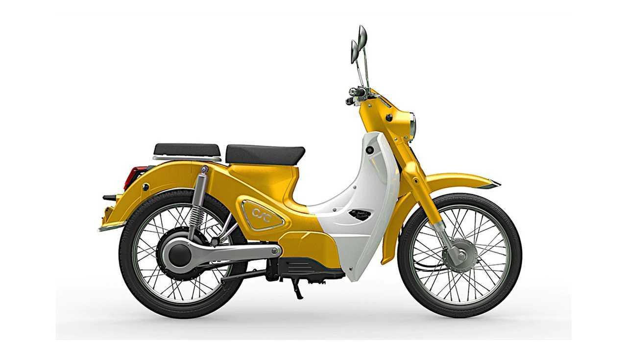 CSC Monterey - Yellow
