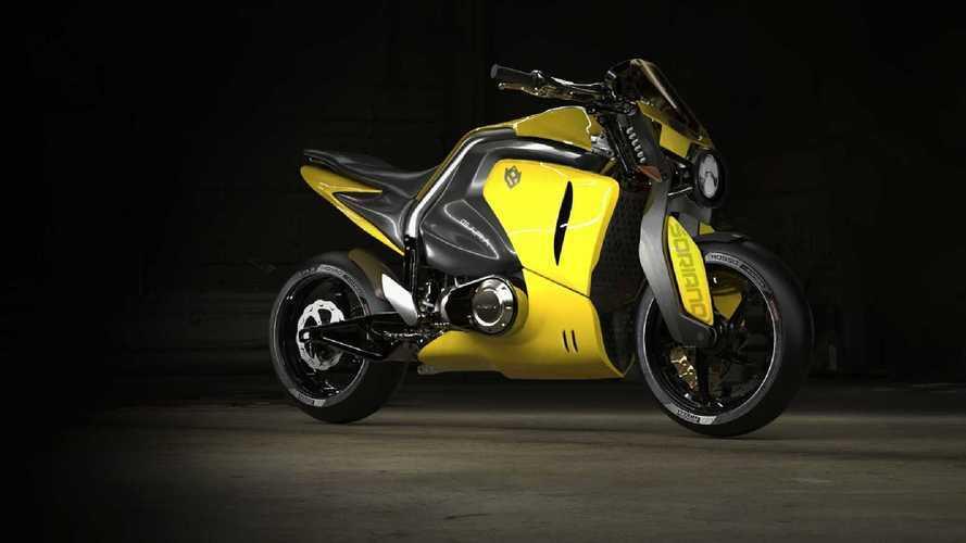 Soriano Motori: le moto elettriche che si comprano (anche) in criptovaluta