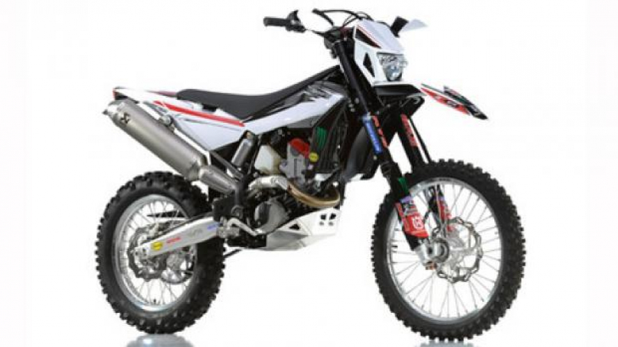 Husqvarna Racing Kit 2012