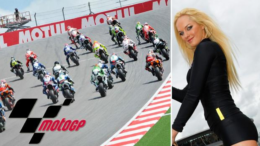 MotoGP 2013: week-end a Jerez
