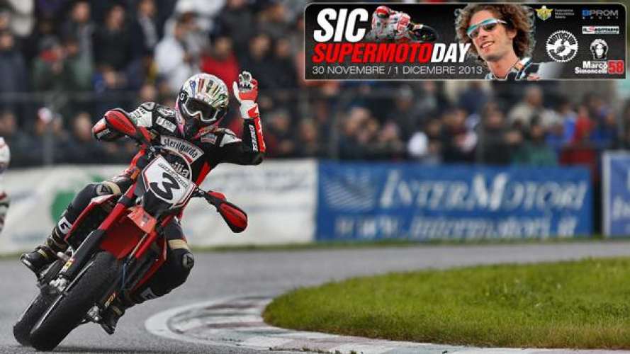 SIC Supermoto Day 2013