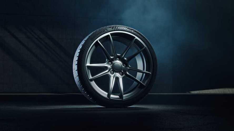 Continental presenta los nuevos neumáticos SportContact 7