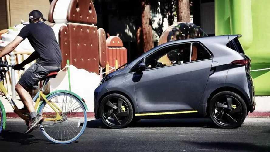 Забытый электрический концепт Li Auto станет беспилотным