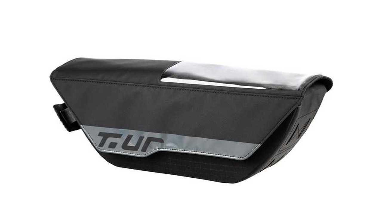 T.Ur B-Two Handlebar Bag - Front