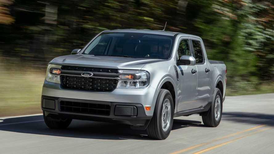 Ford Maverick tem duas versões e preço de R$ 170 mil no México