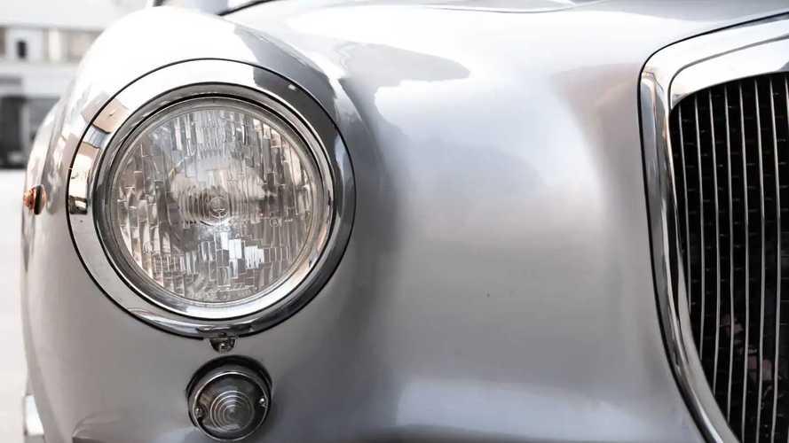 Lancia Aurelia B24 Spider del 1958